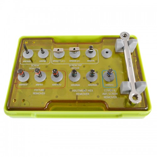 Implantat Removal Kit (Help kit)